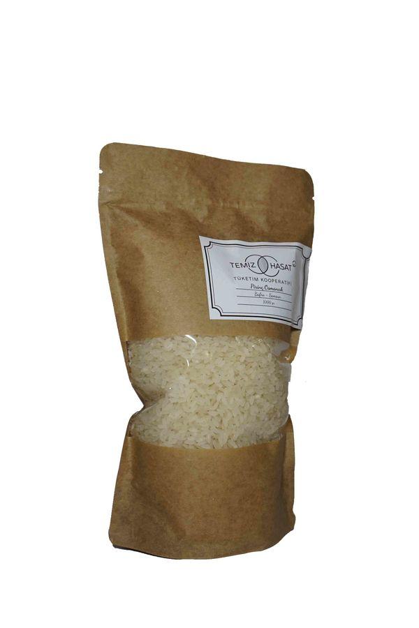 Bafra Samsun - Pirinç Osmancık 1 Kg