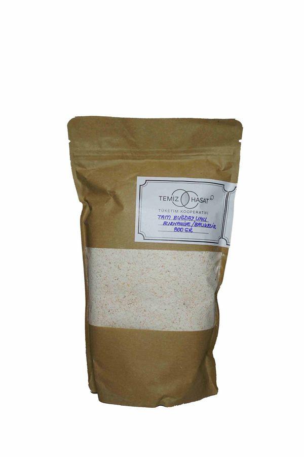 Burhaniye - Balıkesir - Tam Buğday Unu 1 kg